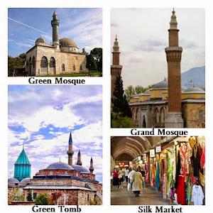 Tour Bursa
