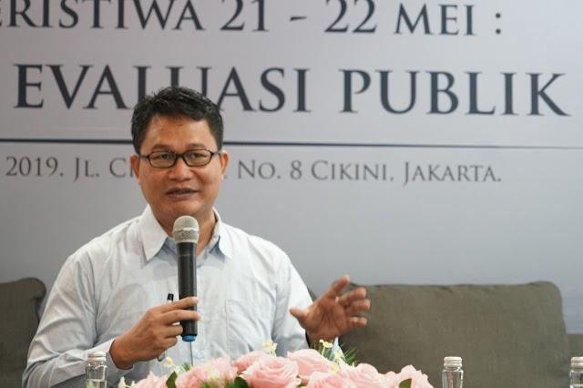 Pilgub Jambi: Fasha, Haris, CE Bersaing Ketat di Survey SMRC, Nama Fachrori Umar Tercecer