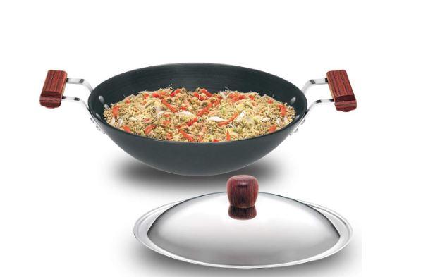 Hawkins L26 Futura Deep-Fry Pan