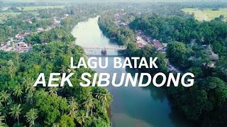 Lirik Lagu Batak Aek Sibundong
