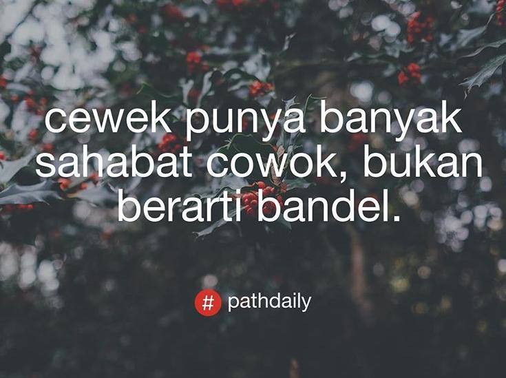 Download Gambar Kata Kata Pathdaily - Gambar Bijak