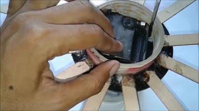 Membuat Jam Dinding