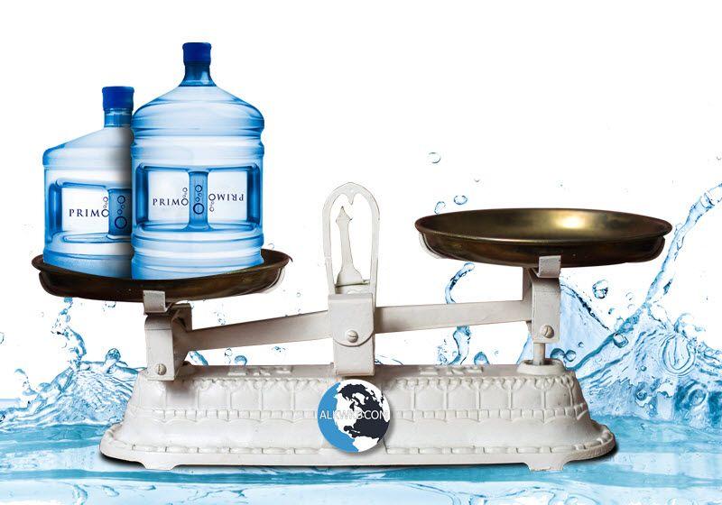 Fake Weight Water Weight