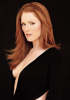 Julianne Moore to Star in Stephen King Limited Series LISEY'S STORY for Apple