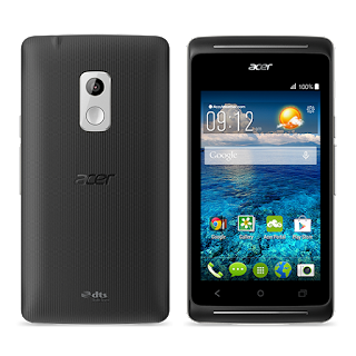 Cara Mudah Flashing Acer Liquid Z200-Z205 Bootloop
