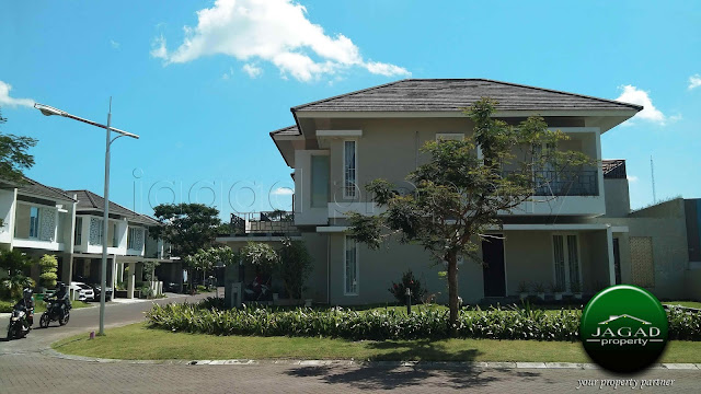 Rumah Perumahan Elit jalan Kaliurang Km 9