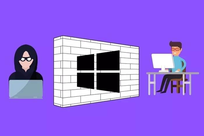 أفضل برامج الجدار الناري لحماية الكمبيوتر من التهديدات والبرامج الخبيثة