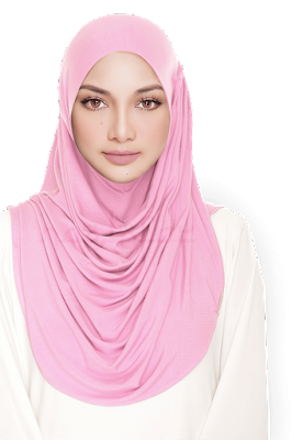 Naelofar Hijab 'Pretty Women'