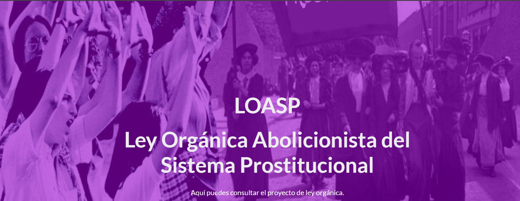 Abolicionista Del Porno front abolicionista pv