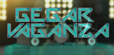Video Konsert Gegar Vaganza 2016 Minggu 1