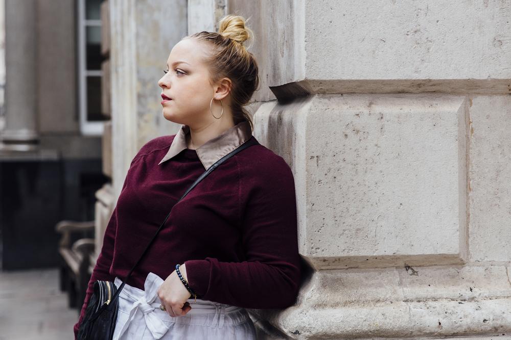 LIFE IN LONDON: THE CITY AS A TEACHER