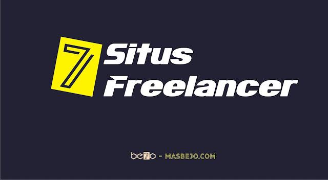 7 Situs Freelancer Untuk Para Pemula Mencari Job Menulis