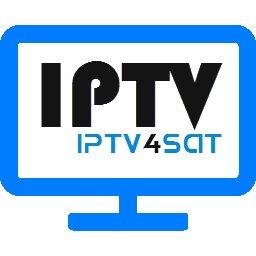 موقع iptv4sat للحصول علي ملفات الايبي تيفي - موقع تكنوسبورت
