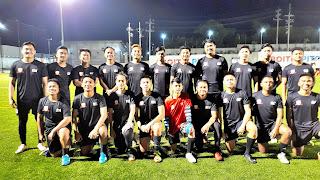 Legends FC.