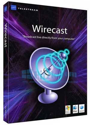Telestream Wirecast Pro 7 Crack 64 Bit Full Version Here!