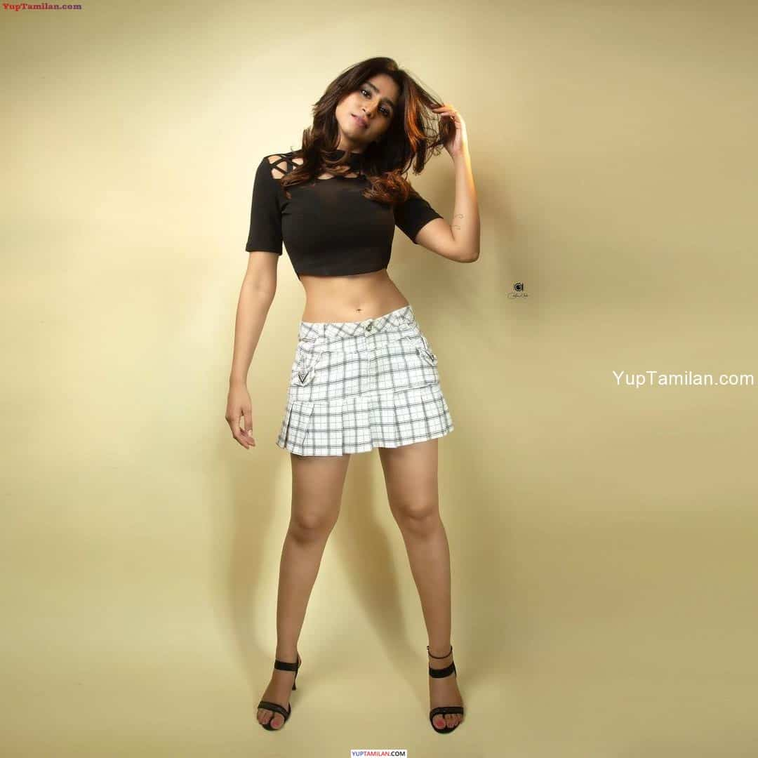 Varshini Sounderajan Sexy Pictures | Hot Photos in HD