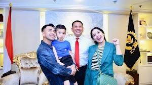 Raffi Ahmad Minta Maaf, Pimpinan DPR: Bagus Kalau Sudah Menyadari Kesalahan