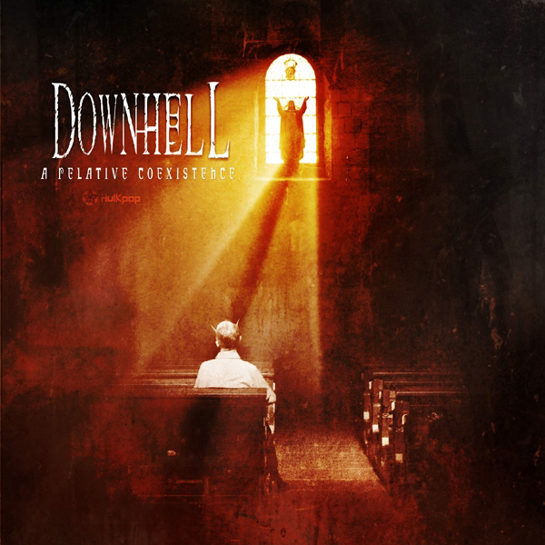 Downhell – Vol.2 A Relative Coexistence