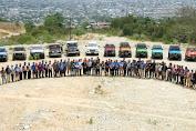 Kapolda Bersama IOF Promosikan Wisata Sulteng