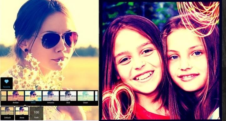 Editor de fotos para efeitos 28