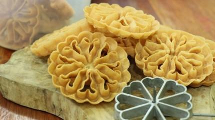 Distributor Kue Kembang Goyang Murah Peluang Bisnis Kue Kembang