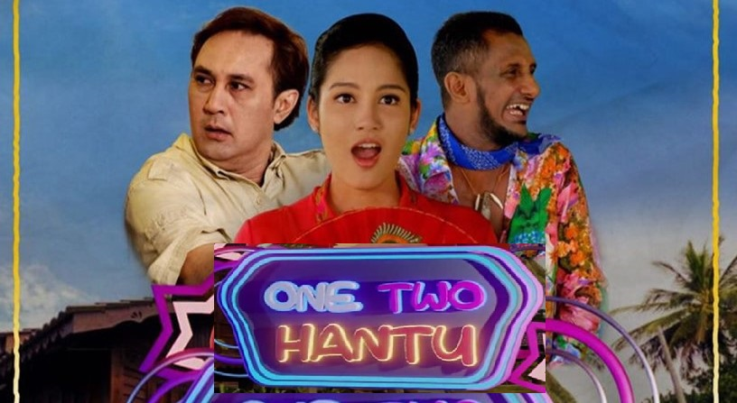 One Two Hantu Episod 3