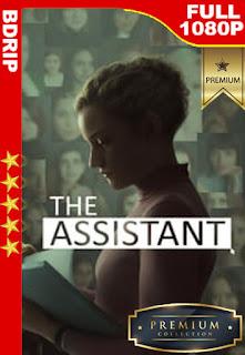 La asistente (The Assistant) (2019) [1080p BDrip] [Latino-Inglés] [LaPipiotaHD]