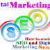 How to avoid SEO and Digital Marketing Scams?-Beware Unsolicited Email Pitches