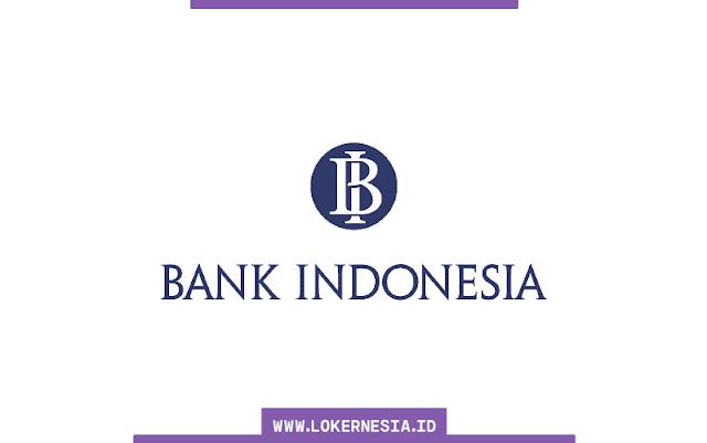 Lowongan Kerja Bank Indonesia April 2021