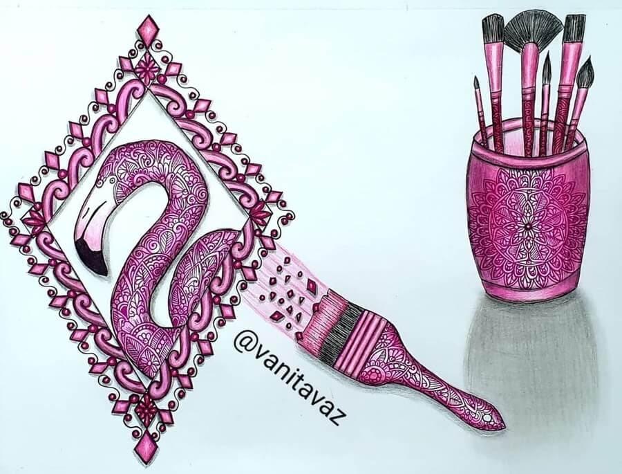 06-Paint-brushes-and-painting-Vanita-Vaz-www-designstack-co