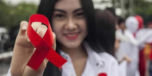 Penderita HIV/AIDS di Lhokseumawe Meningkat
