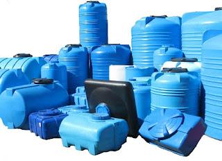 Műanyag tartály ára