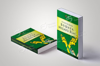 Buku Pendidikan Muatan Lokal Budaya Melayu Riau