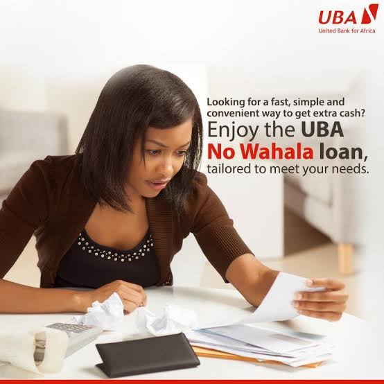 UBA Loans | Requirements | Interest rate | How to Apply & Contacts