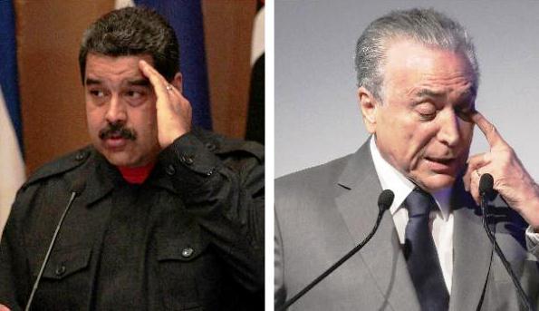 Venezuela lleva sus cifras rojas hasta el escenario bilateral