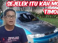 Sejelek itu kah mobil Timor (pertanyaan dari calon pengguna pada group)