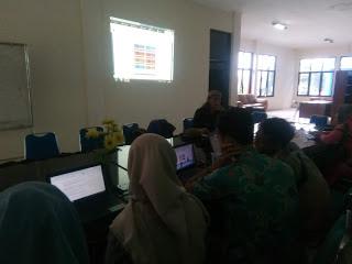 Komunitas Blogger Cirebon Inginkan Cirebon Mendunia dengan Karya Tulisan
