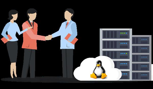 Top 5 nhà cung cấp dịch vụ Hosting Linux tại Việt Nam