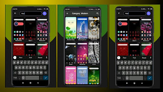 Miui 12 Theme For Oppo Phones | Miui 12 Theme Apply In Oppo & Realme