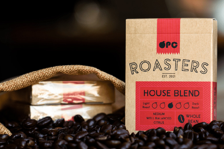 Roasters Playing Cards Sold Out in an Hour!