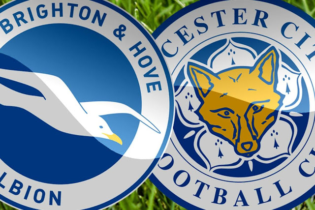 Brighton vs Leicester Full Match And Highlights