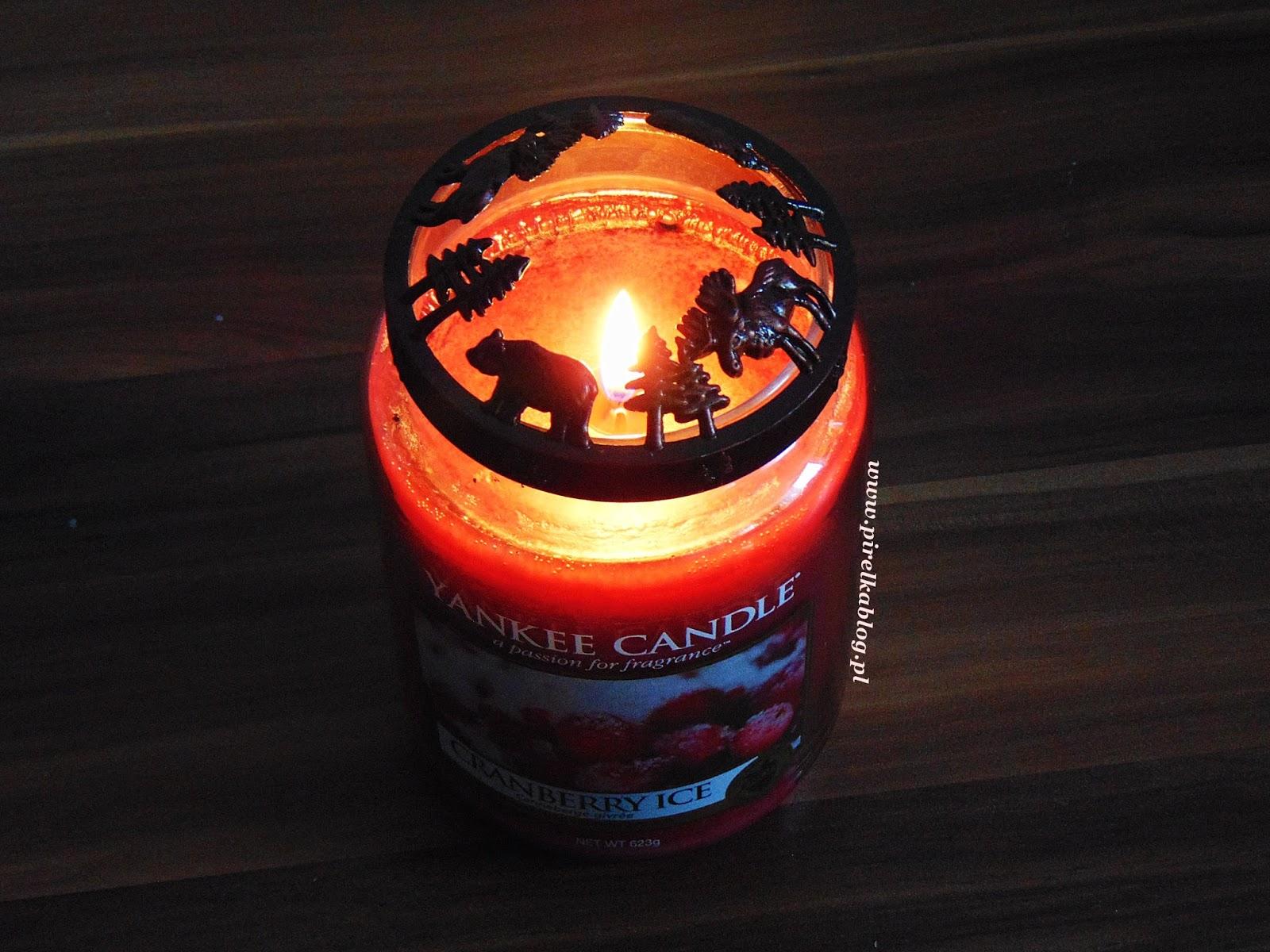 Jak naprawić/rozpalić tunelującą się świecę? Kiedy sweterek, folia i illuma nie skutkują...