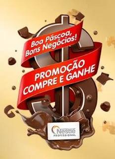 Cadastrar Promoção Nestlé Páscoa 2019 Compre Ganhe Curso + Certificado Nestlé