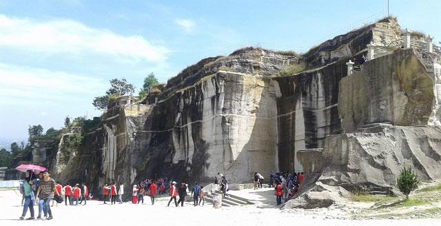 Taman Tebing Bekasi
