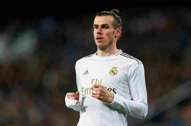 Bale is injured for starting few mathces