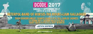 Dcode Festival 2017