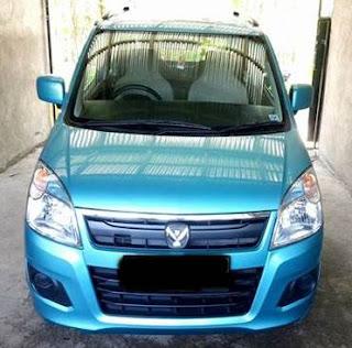 Sewa Mobil Di Kota Mataram Lombok
