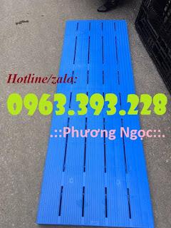 Pallet nhựa lót sàn, pallet tấm lót sàn, pallet nhựa kê hàng 70ba65912369c4379d78