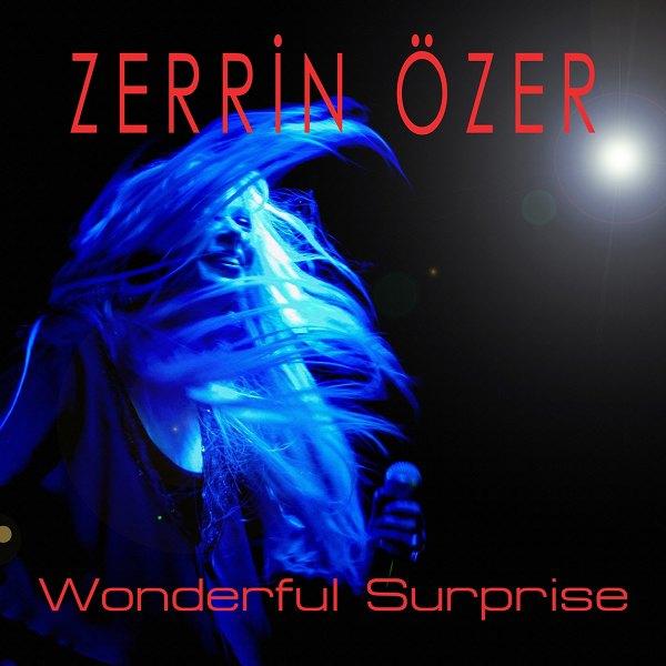 Zerrin Özer - Wonderful Surprise 2020 Single indir