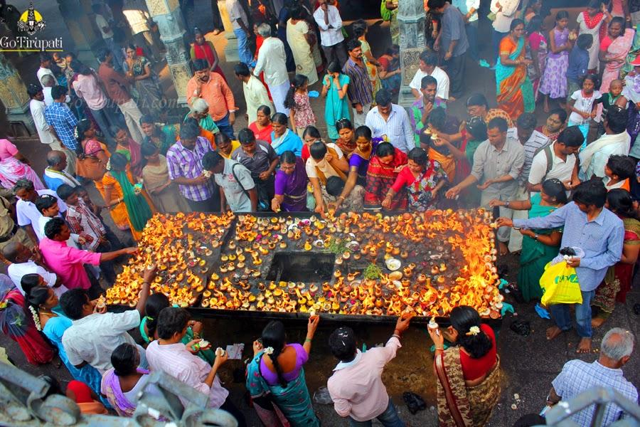 GoTirupati: srikalahasti temple rahu ketu pooja details